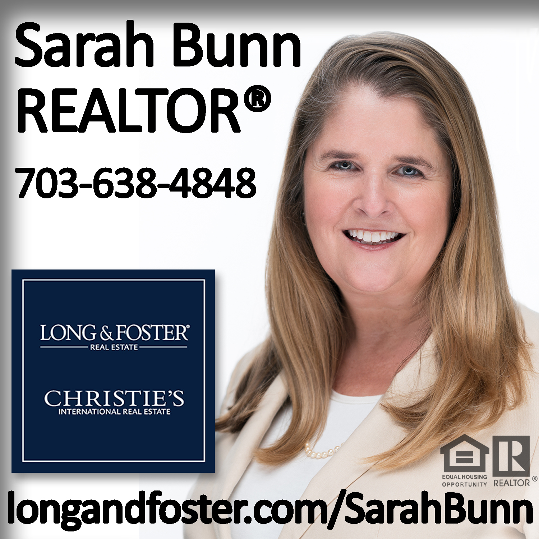 Sarah Bunn, Realtor®, MBA